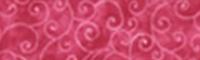 Swirl Raspberry