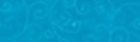 Swirl Cal. Tourquoise
