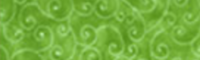 Swirl Bright Green