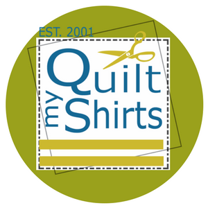 Quilt My Shirts