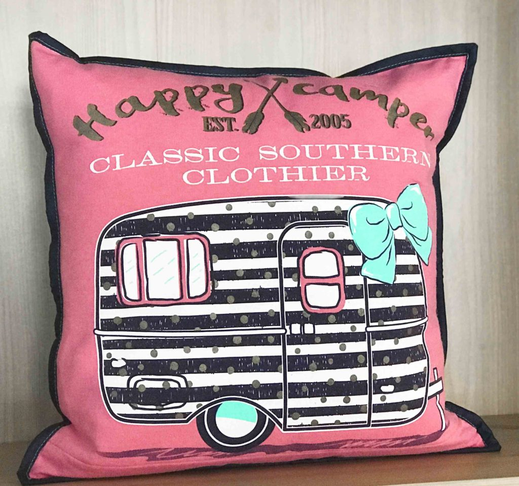"$42.00 Each. This is an example of our 14"" pillow.  Each pillow comes with 14"" pillow insert."