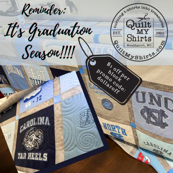 It's Graduation SEASON!!!! (1)