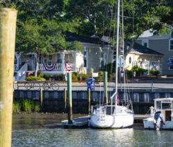 Visit Us in Beautiful Southport, North Carolina